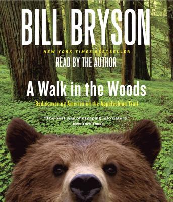 [CD] A Walk in the Woods By Bryson, Bill